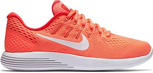 Running Women's Shoes Nike Lunarglide orange 8 qHnO0