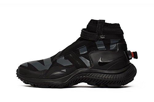 Ugg Nikelab Nsw Gamasje Støvelen Svart Størrelse 13
