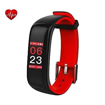 S3 Connecté Gps Podomètrevitroba Fitness Cardiofréquencemètre Bracelet Tension Sport Montre Connectée Etanche Ip67 Tracker Arterielle CerdBoWx