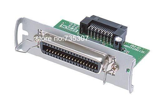 Printer Parts Original Used Parallel Port for Tm-T88iii Tm-T88IV 88v TM-U220 TM-U200 TM-U325 TM-U675 POS Printer
