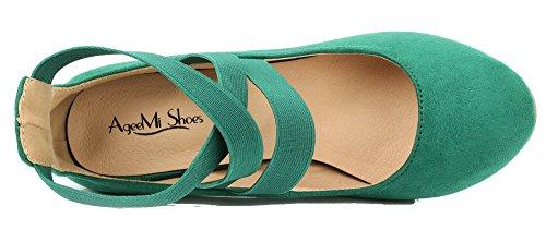 AgeeMi Shoes Donna D Shoes D Donna AgeeMi AgeeMi D Shoes AgeeMi Donna Aw7ZaqX0Z