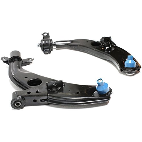 For 1994 99 Toyota Celica Brand New 4pair Inner Outer Tie: Compare Price: 95 Mazda 626 Control Arm