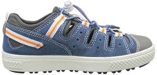 Primigi Dafydd - Zapatillas de deporte Niños Azul - Bleu (Scamos/T Matrix Azzurro/Steel)