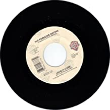 FORESTER SISTERS, THE/Leave It Alone/45rpm record