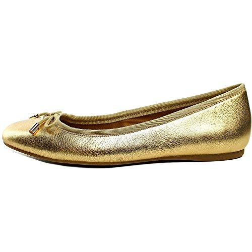 Coach Lara Fibra sintética Zapatos Planos