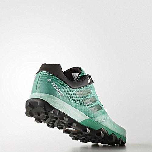 adidas Damen Terrex Trailmaker W Wanderschuhe Grün (Verde Verbas/negbas/versen)