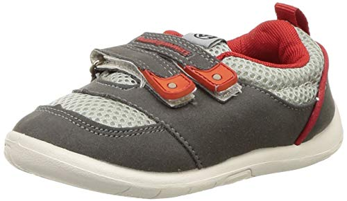 Bubblegummers Baby-Boy's Krish First Walking Shoes