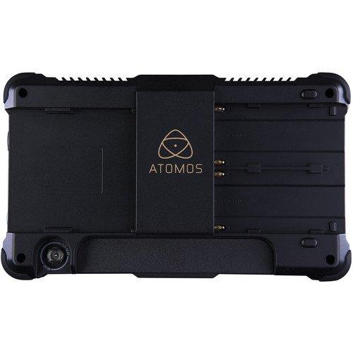 Atomos Ninja Inferno HDMI 7.1 atomhdr 1500 Nit quemador ...