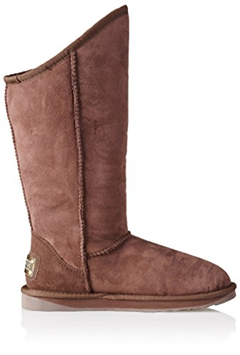 Australia Luxe Collective Womens Confortable Botte Haute Beva