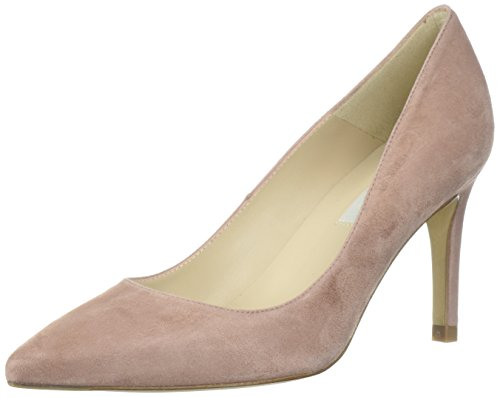 Lk Bennett Womens Floret Dress Pump Rosa Scuro