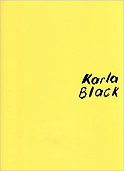 Book Karla Black