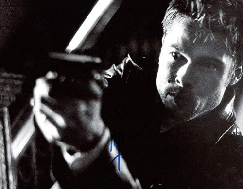 ACTOR Brad Pitt ACADEMY AWARD autograph, signed photo