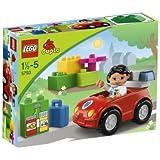 LEGO DUPLO 5793 - El Coche de la Enfermera