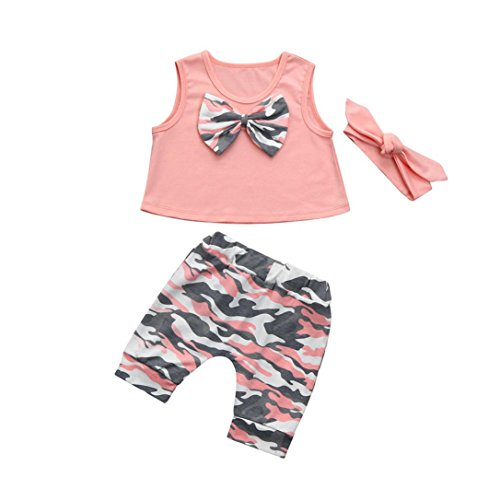 Baby Clothing Set, GoodLock Toddler Baby Girls Boys