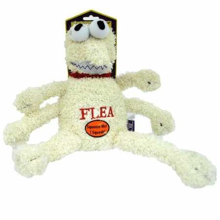 Multipet The Flea Large 12