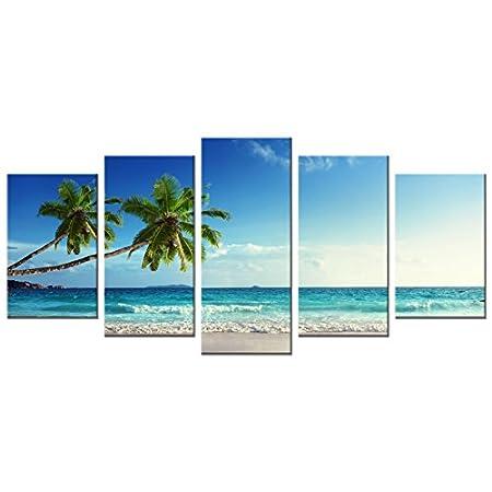 41fm8shHbIL._SS450_ Beach Wall Art and Coastal Wall Art