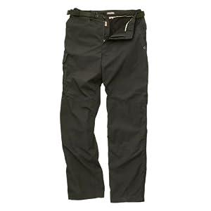 Craghoppers Mens Winter Fleece Lined Kiwi Walking Trousers RRP £50