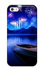 High Quality PkkuSaV5565egAja Celebrating 2012 New Year Tpu Case For Iphone 5/5s
