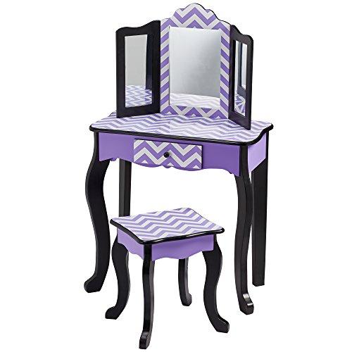 Diva Vanity Table - 3