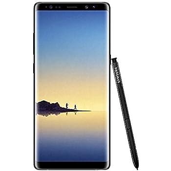 625f0f835ed Samsung Galaxy Note 8 (Versión EE.UU) teléfono desbloqueado de fábrica -  orquídea gris de 64 GB (Renewed)
