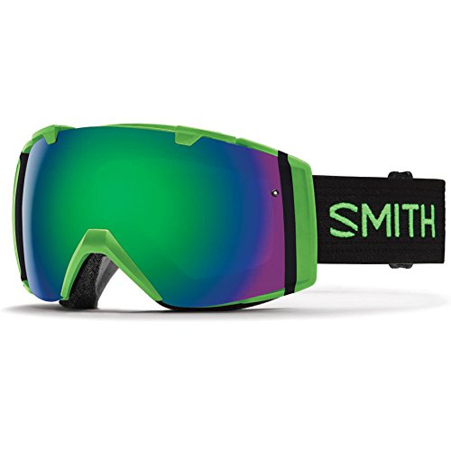 Smith Optics I/O Goggle,Large,Reactor by Smith Optics