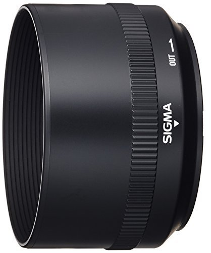Sigma 258306 105mm F2.8 EX DG OS HSM Macro Lens for Nikon DSLR Camera – (Certified Refurbished)