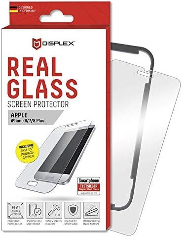 Displex Real Glass Apple Iphone 6plus 7 Plus 8 Plus Elektronik