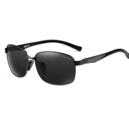 Xiao Mi Guo Ji Gafas de Sol: polarizadas, cuadradas, con ...