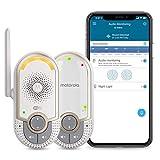 Motorola MBP164CONNECT Audio Baby Monitor