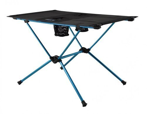 Big Agnes Helinox – Tisch One schwarz Blau by