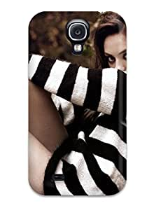 Chad Po. Copeland's Shop 6437725K16604532 S4 Scratch-proof Protection Case Cover For Galaxy/ Hot Mila Kunis Phone Case