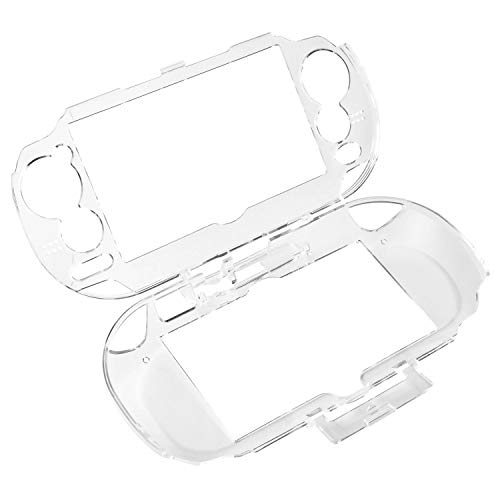 Amazon Com Insten Snap On Crystal Case Compatible With Sony