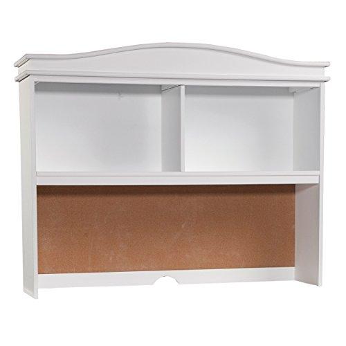 Bolton 8355500 Emma Desk Hutch, White