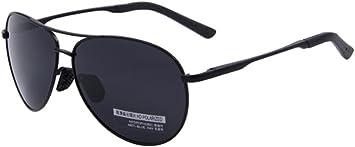 Men Polarized Driving Sunglasses For Men Unbreakable Frame 100/% UV Protection fm