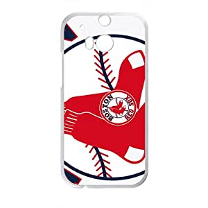 boston red socks Phone Case for HTC One M8