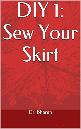 DIY 1: Sew Your Skirt