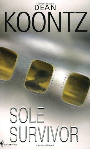 Sole Survivor ISBN-13 9780553582949