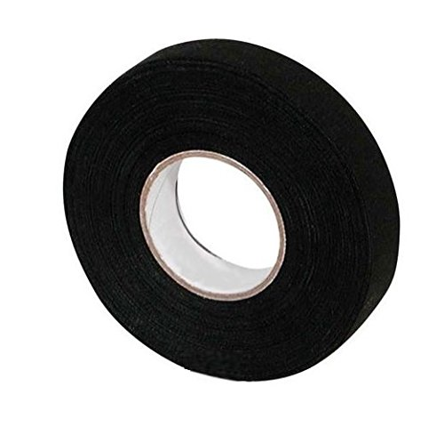 Tape für Eishockey schwarz, Schlägertape Hockey 24mm Sportstape