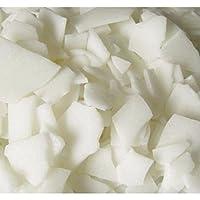 The Candlemaker 's Shop 05417002641 cera de soya natural, bolsa de 10 lb, blanco