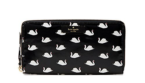 Kate Spade New York Daycation Neda Wallet - Small Swans