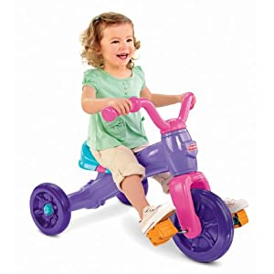 Fisher Price Grow with Me Trike R0322
