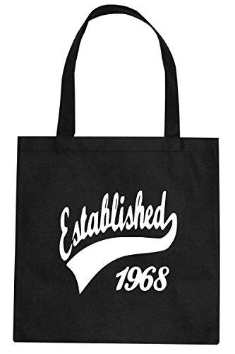 50th Birthday tote Birthday 289 bag 50th bag tote 289 50th rvBrq4