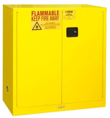 30 Gallon Cabinet - 7