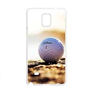 SVF Ball Custom Protective Hard Phone Cae For Samsung Galaxy Note4