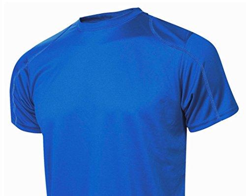 Asioka 375/16 Camiseta de Running, Unisex Adulto: Amazon.es: Deportes y aire libre