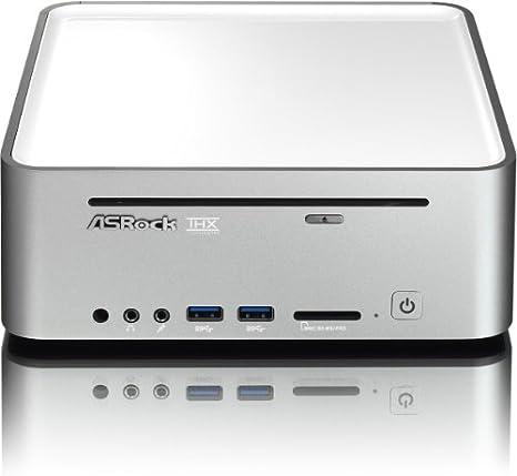 Asrock Vision 3D 137B, 2400 MHz, Intel Core i3, i3-370M, Socket ...