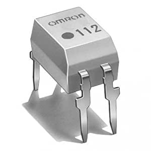 G3VM-2L Omron, 2 pcs in pack, sold by SWATEE ELECTRONICS
