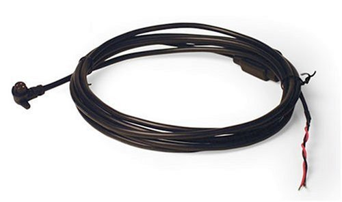 Garmin Motorcycle Power Cable for Zumo 550-010-10861-00]()