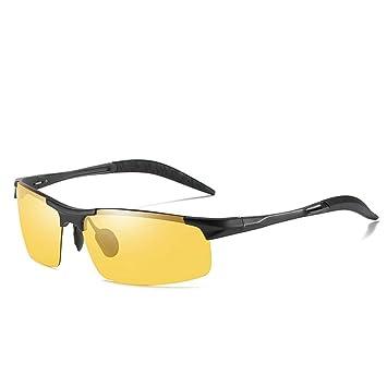 ZHOUYF Gafas de Sol Gafas De Sol Fotocromáticas De ...