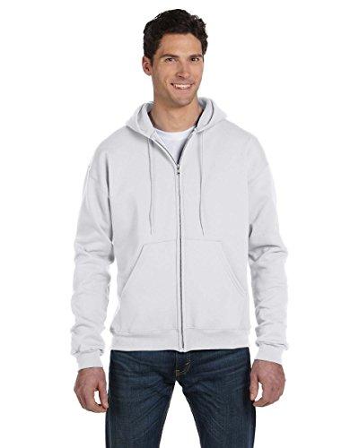 Champion Adult Eco Full-Zip Hooded Fleece ()